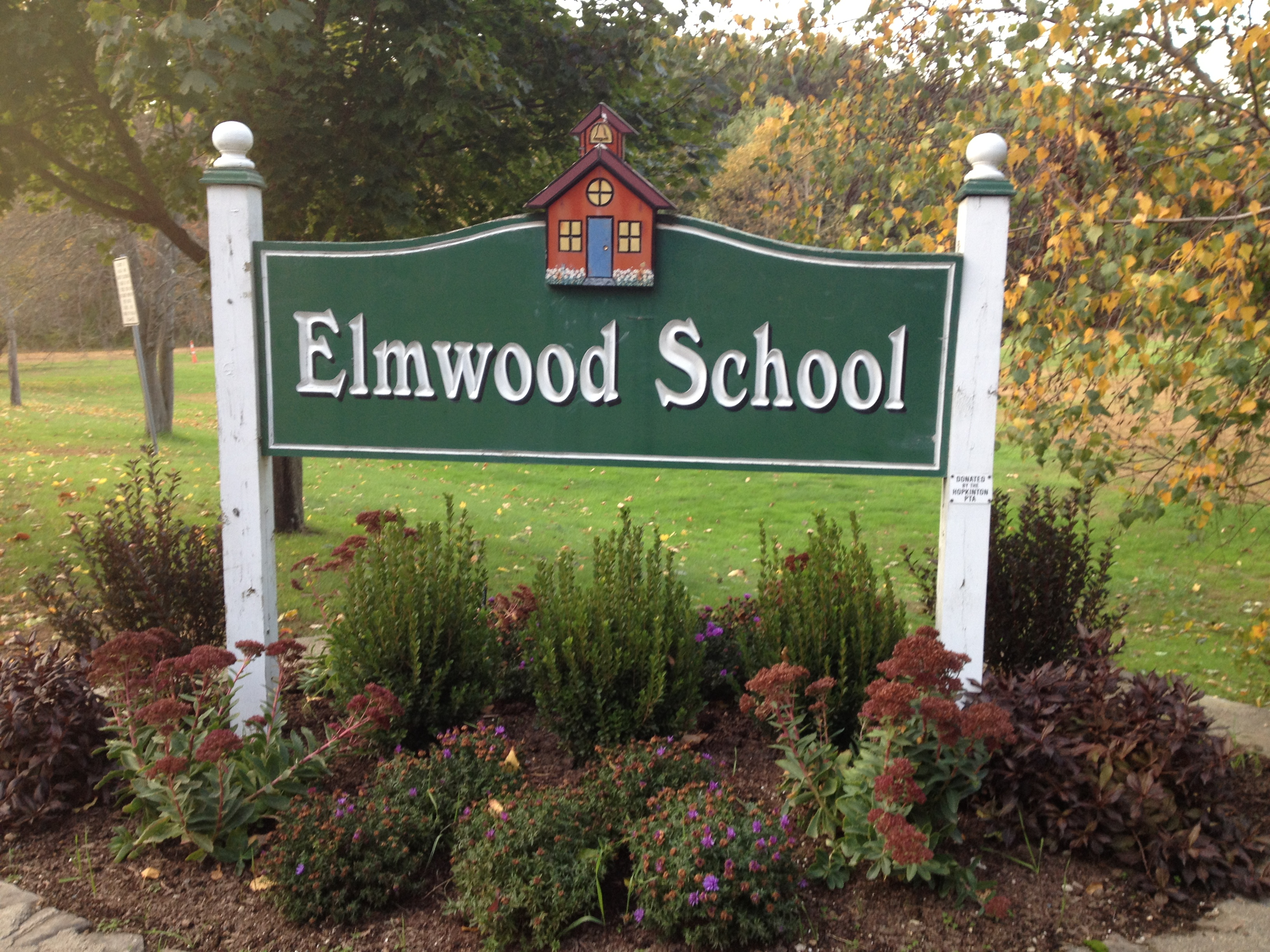 Save the Dates – Elmwood School Roof and State Rep Debate