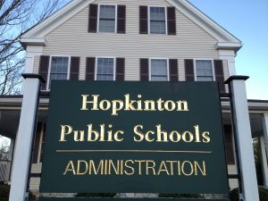 HPS Administration