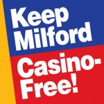 Keep Milford Casino-Free