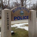 Hopkinton Police