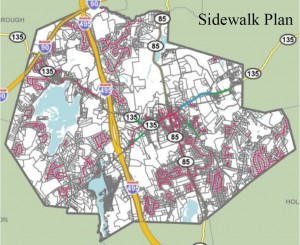 Article 16 - Sidewalk Constructionand Rehabilitation Program, $1,519,000
