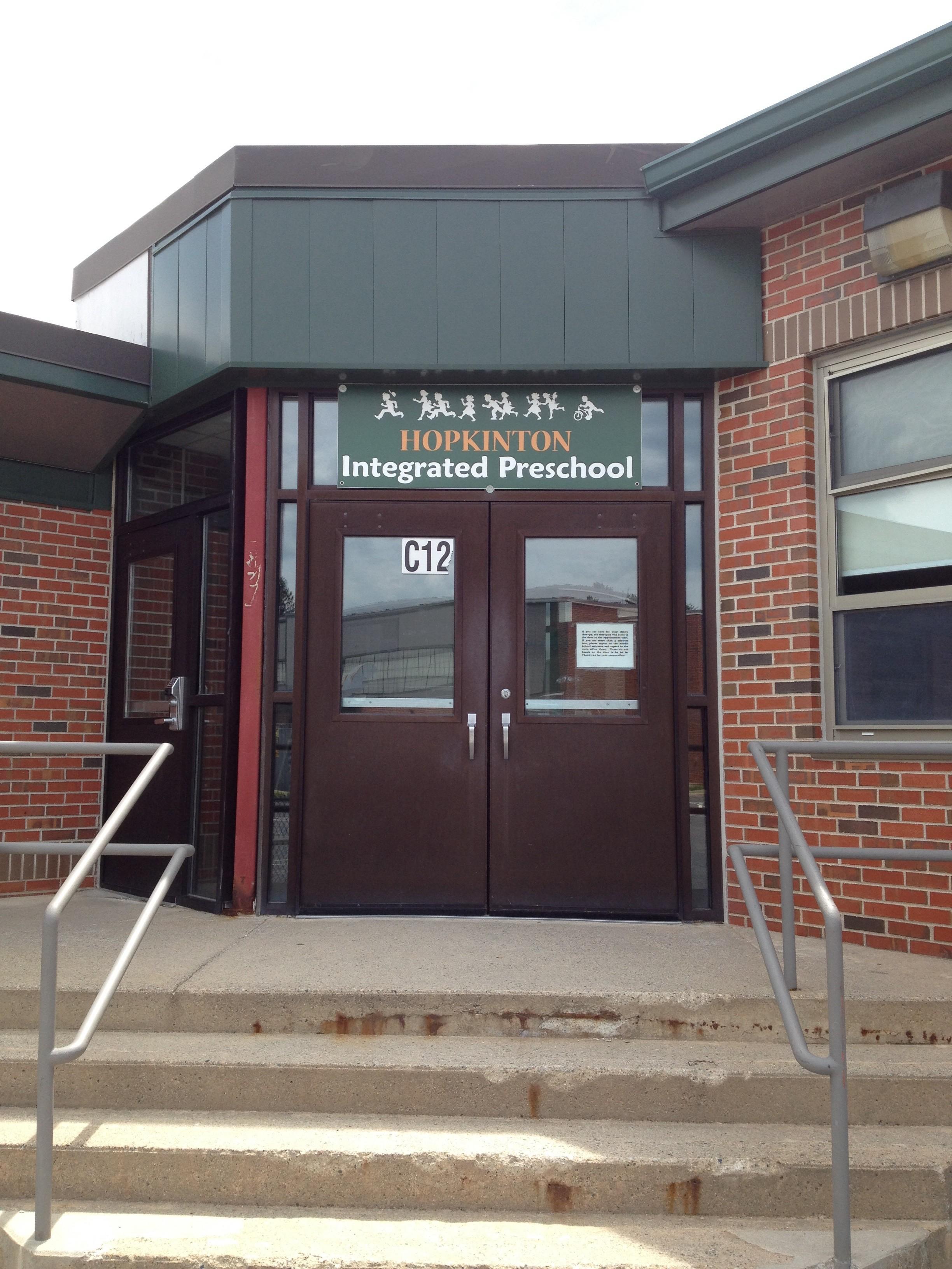 Hopkinton Integrated Preschool