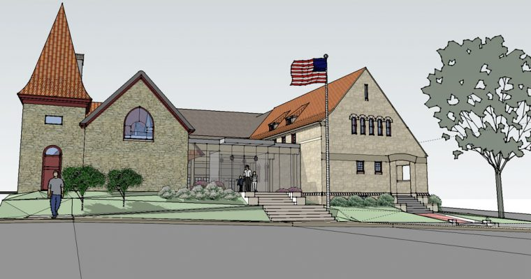 PBC Announces Refinement of Library Design