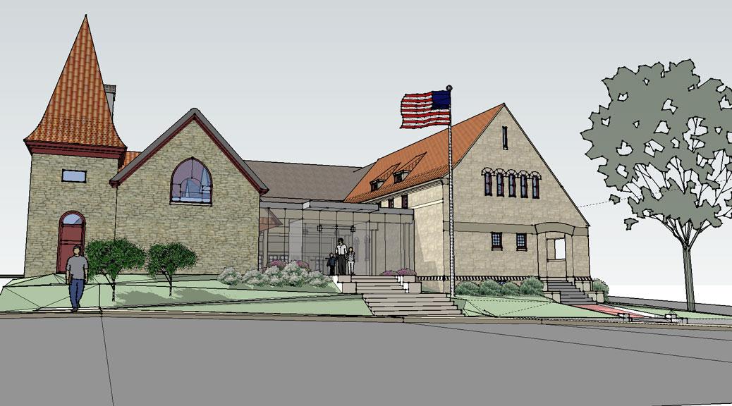 PBC Announces Refinement of Library Design