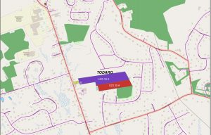 Article 44 - Acquisition of Property at 147 Hayden Rowe Street - Todaro Site - 23.8 acres - $1.5 million
