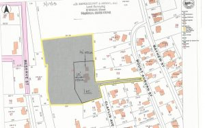 Article 47 - Acquisition of Property at 15 Claflin Avenue (to be used for a cemetery) - 3.5 acres - $310,000