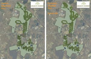 Article 30 - Amend Open Space Mixed Use Overlay District to allow 180 more units, age restricted – Legacy Farms