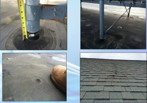 Article 27 – Roof Repairs – Hopkins School & High School - $1.1 million