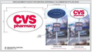 CVS-Pole-Sign