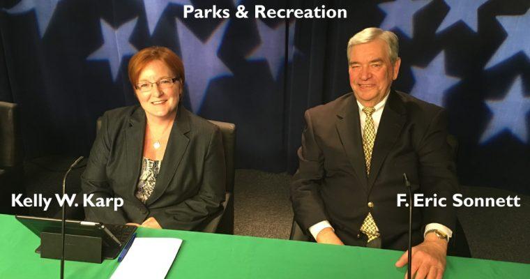 Parks & Rec Candidate Q &A