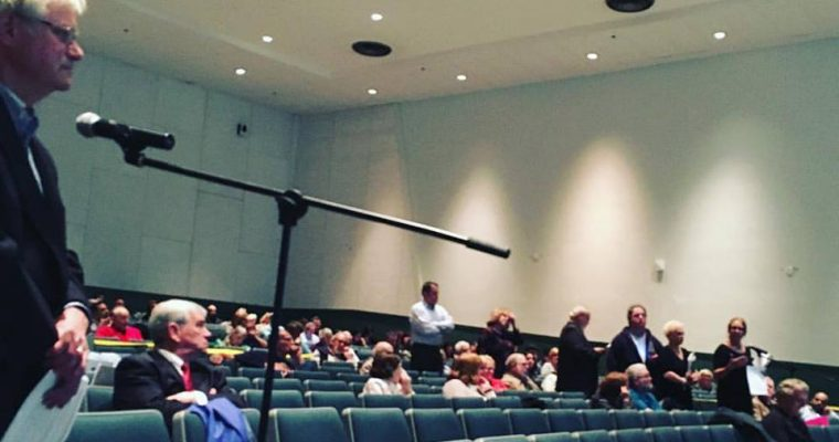 Town Meeting 101