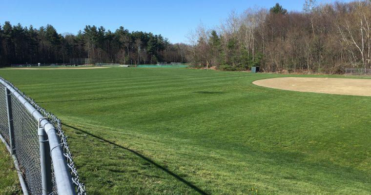 Hopkinton Schools Athletic Field Public Forum 1/10/17