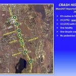 Hayden Rowe Crash History