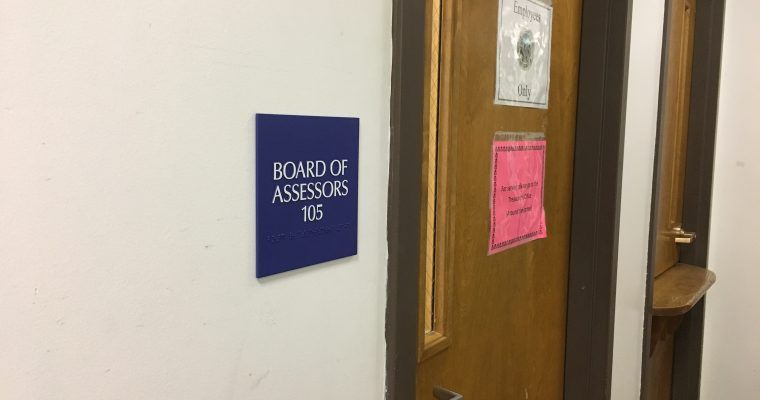 Board of Assessors – Did you know?