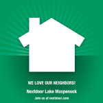 Join NextDoor