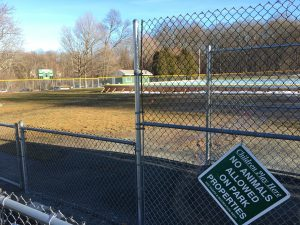 Carrigan Park Baseball Field