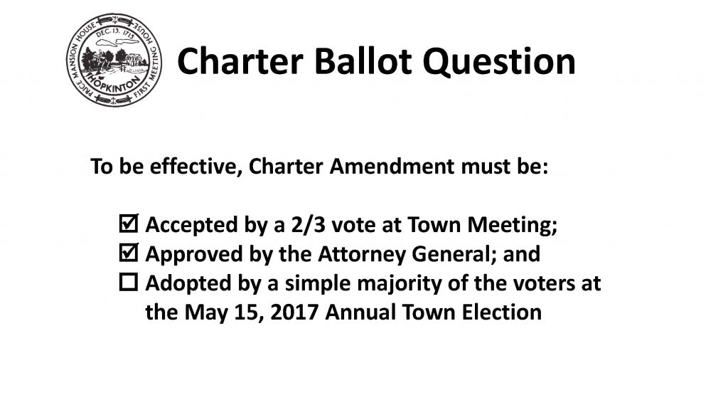 Question 1 Charter May 2017 ATM Presentation
