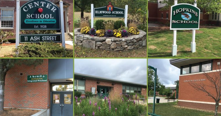 Hopkinton School Enrollment Surpasses Projections Again