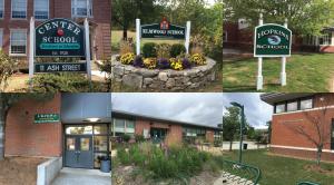 HPS Schools Collage