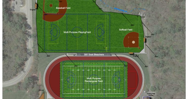 Hopkinton Athletic Fields Public Forum 10/18