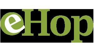eHop Logo