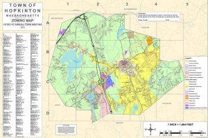 2015 Zoning Map