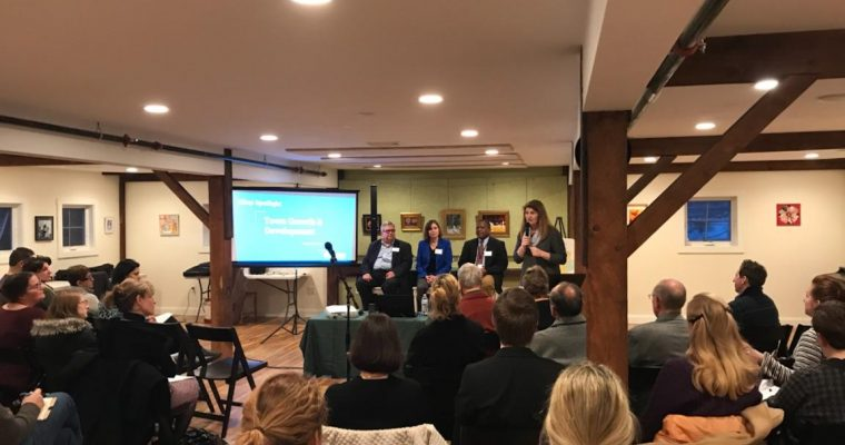 Recap of eHop's Spotlight Forum on Town Growth & Development