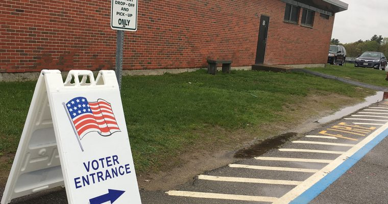 Vote Tuesday, November 6 – See What's on the Ballot in Hopkinton