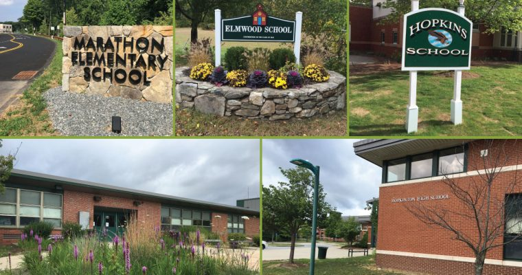 Hopkinton School Enrollment Surpasses Projections Yet Again