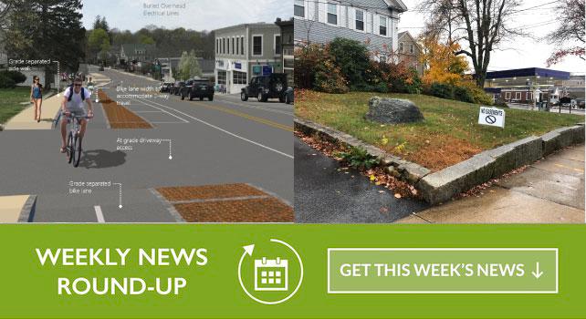 Weekly RoundUp – 11/10/19
