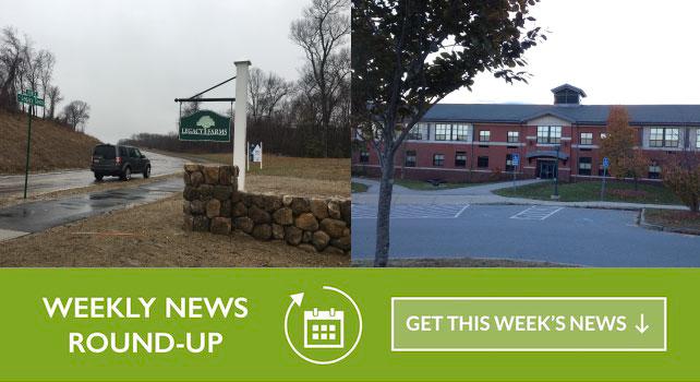 Weekly Roundup – 11/17/19