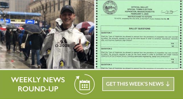 Weekly News Roundup – 01/19/2020