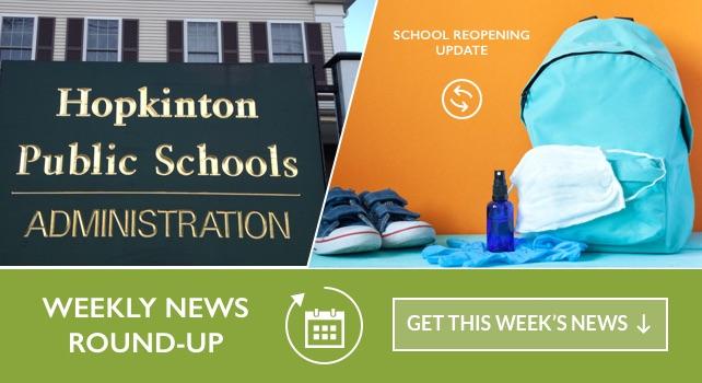 Weekly News Roundup – 09/20/2020