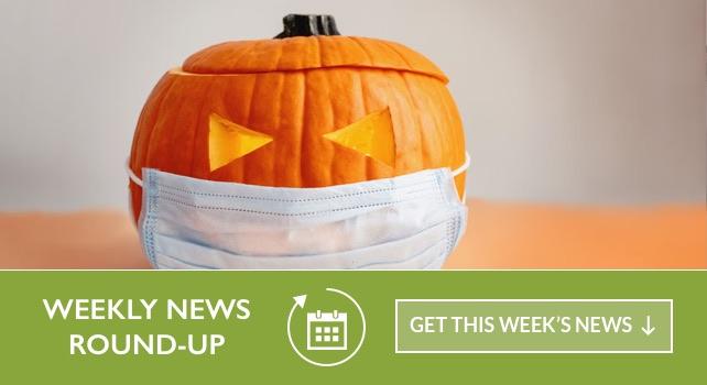Weekly News Roundup – 10/17/2020
