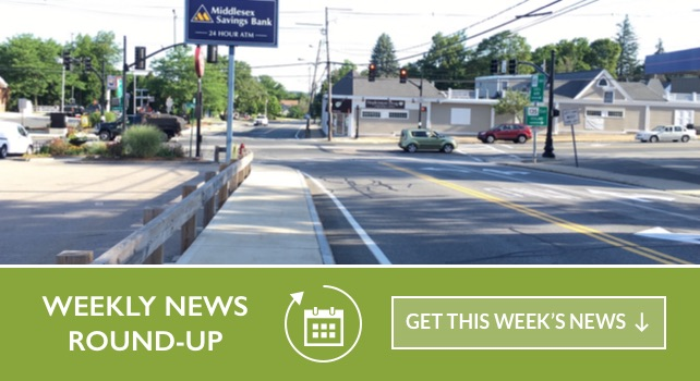 Weekly News Roundup – 12/06/2020
