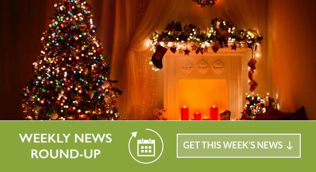 Weekly News Roundup – 12/20/2020