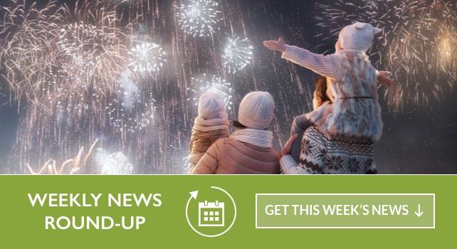 Weekly News Roundup – 12/27/2020