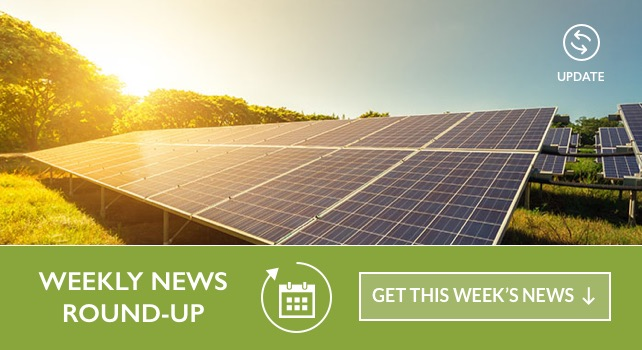 Weekly News Roundup – 01/03/2021