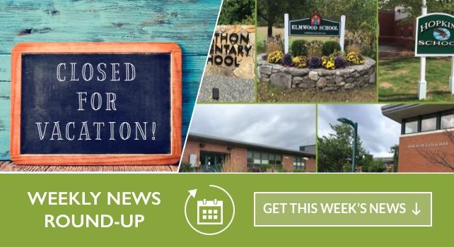 Weekly News Roundup – 02/14/2021