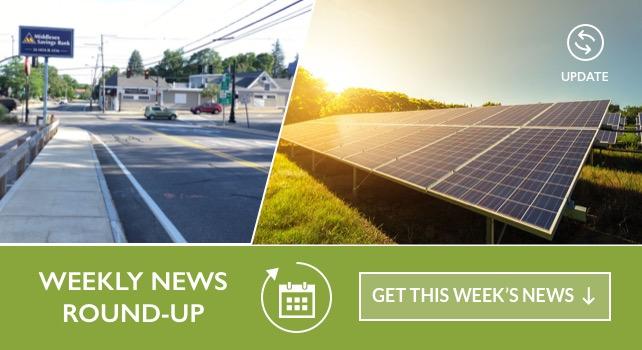 Weekly News Roundup – 03/07/2021