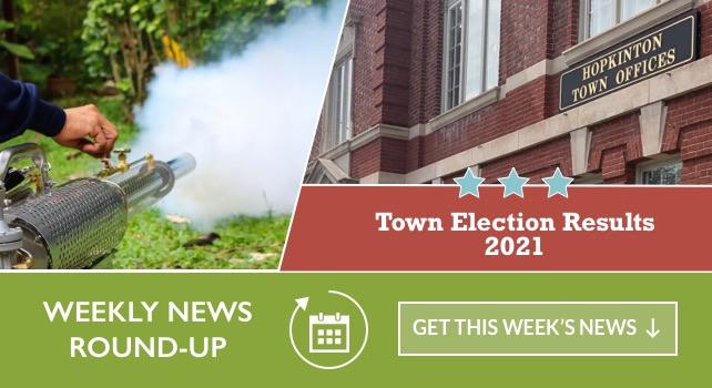 Weekly News Roundup – 05/23/2021