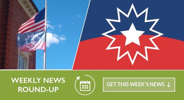 Weekly News Roundup – 06/20/2021
