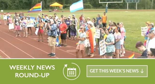 Weekly News Roundup – 06/27/2021