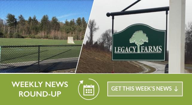 Weekly News Roundup – 07/11/2021