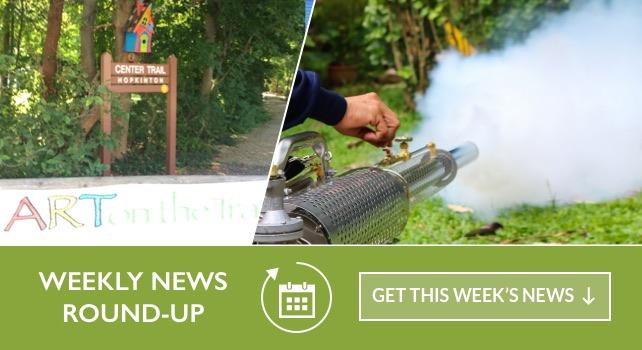 Weekly News Roundup – 07/25/2021