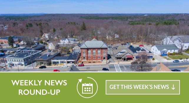 Weekly News Roundup – 07/18/2021