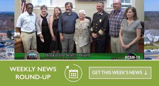 Weekly News Roundup – 08/08/2021