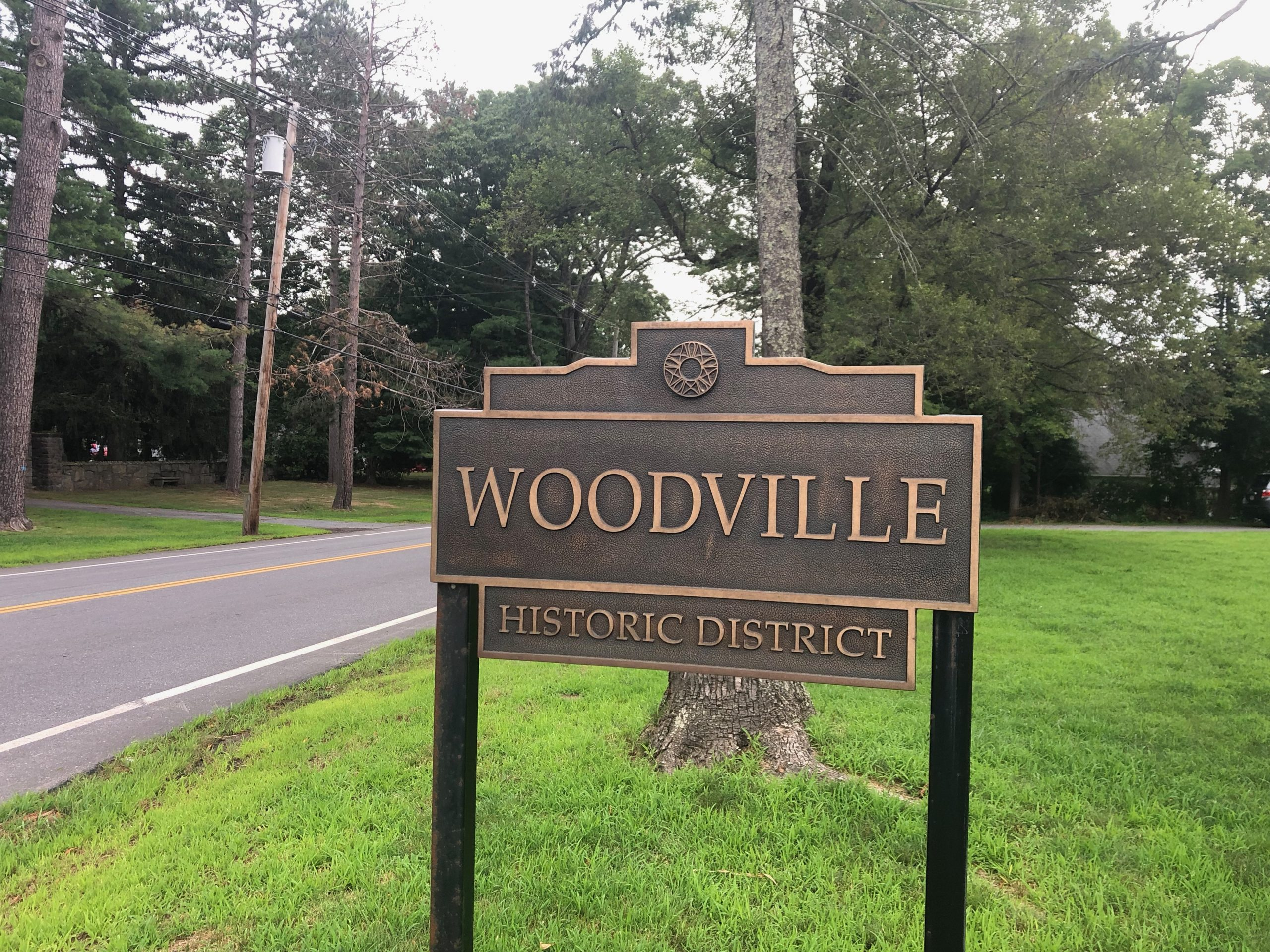 Woodville Historic District Commission – Did You Know?