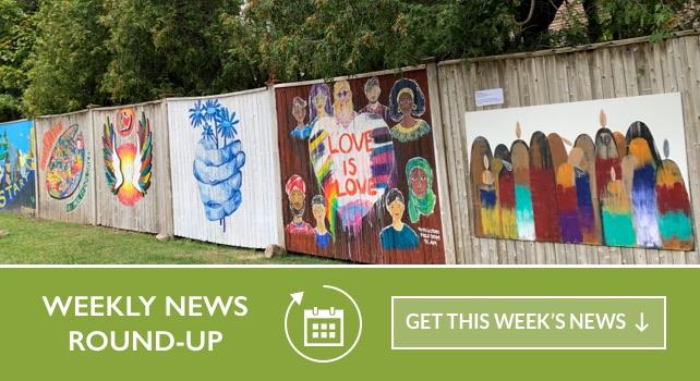 Weekly News Roundup – 09/20/2021