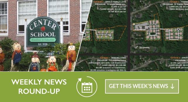 Weekly News Roundup – 09/27/2021